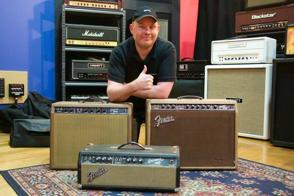Simons Fenders