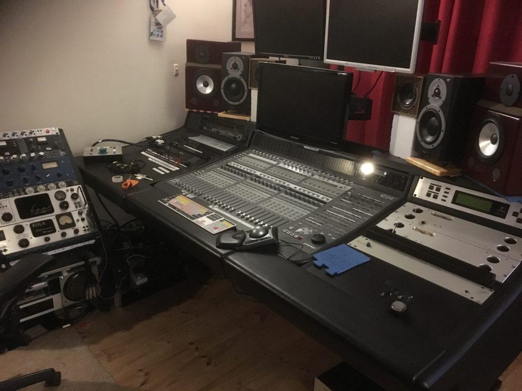 My Home Mix Studio