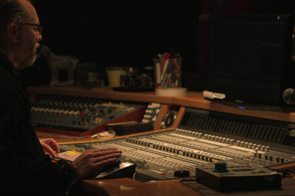 Damien Young Mix Engineer